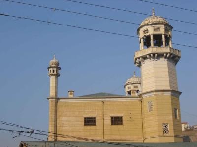 Saidu baba masjid